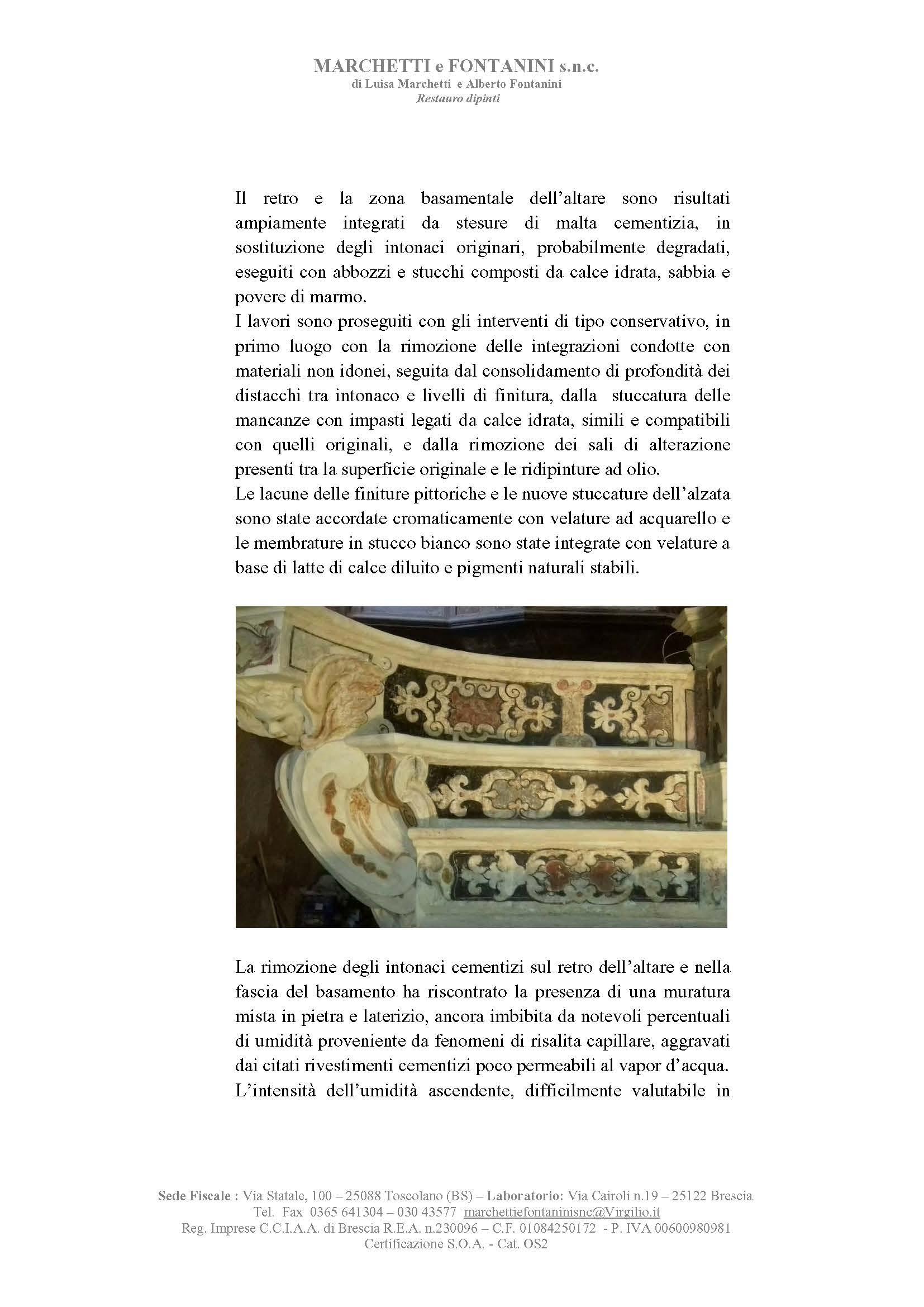 Capraia S Antonio Restauro Altar maggiore Relazione Tecnica I fase Lavori.(1)_Page_2