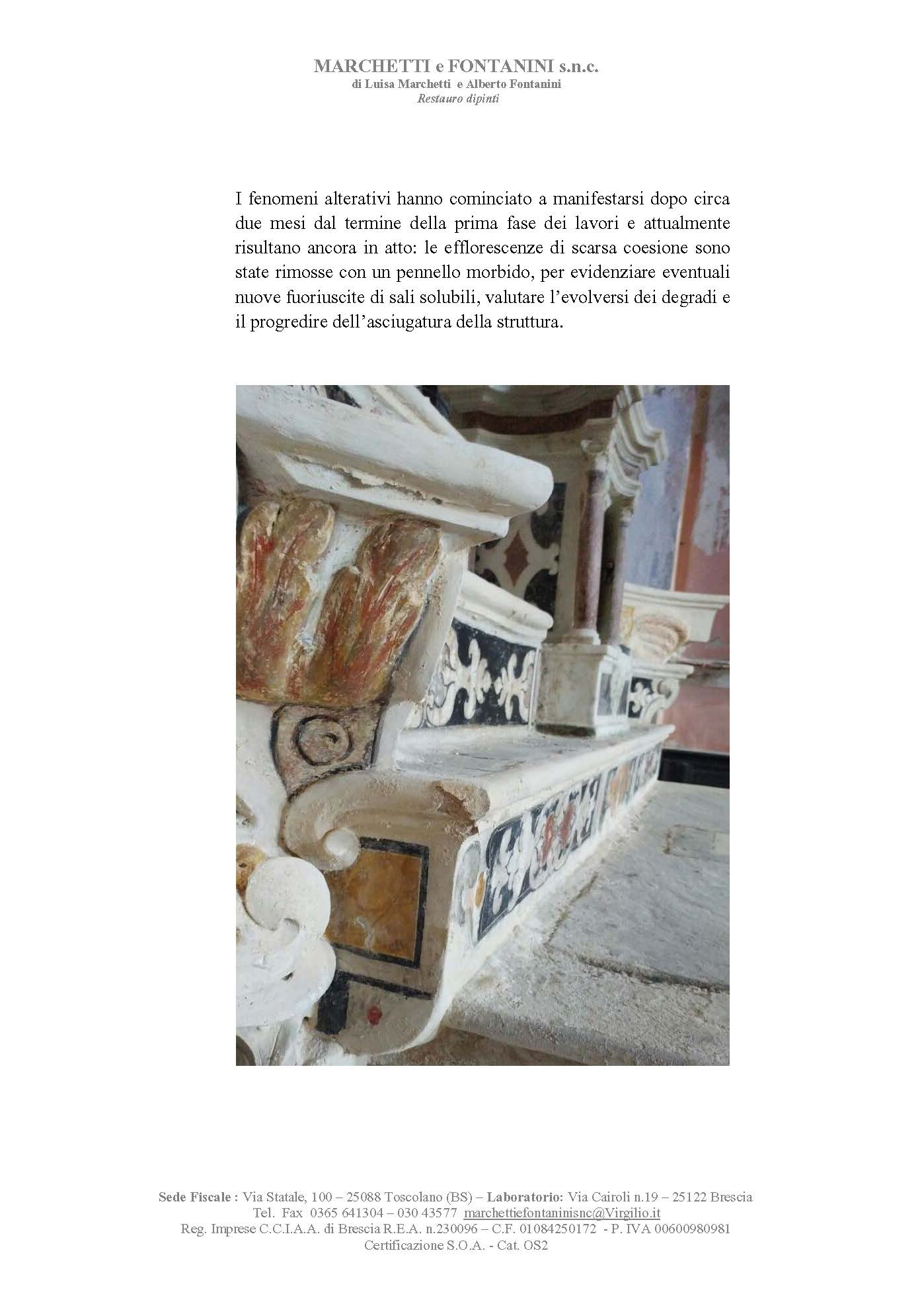Capraia S Antonio Restauro Altar maggiore Relazione Tecnica I fase Lavori.(1)_Page_4