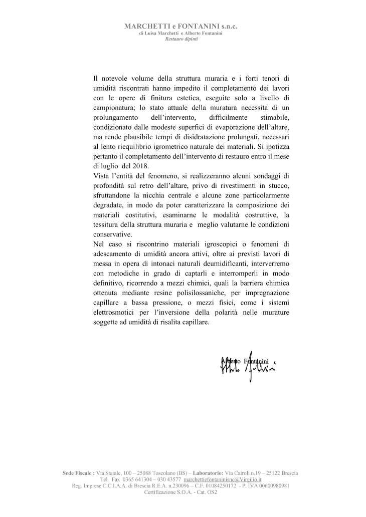 Capraia S Antonio Restauro Altar maggiore Relazione Tecnica I fase Lavori.(1)_Page_5